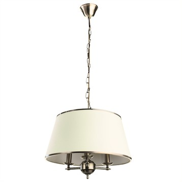 Светильник Arte Lamp ALICE A3579SP-3AB