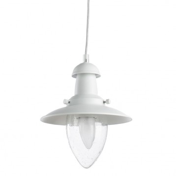 Светильник Arte Lamp Fisherman A5518SP-1WH