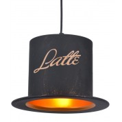 Светильник Arte Lamp CAPELLO A5065SP-1BN