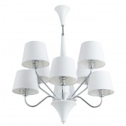 Светильник Arte Lamp GRACIA A1528LM-8WH