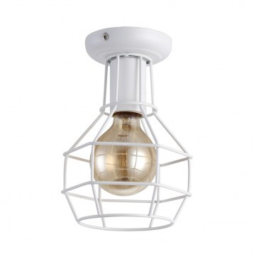 Светильник Arte Lamp INTERNO A9182PL-1WH