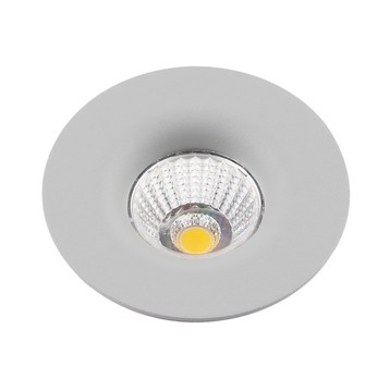 Светильник Arte Lamp UOVO A1427PL-1GY