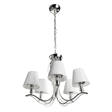 Люстра Arte Lamp DOMAIN A9521LM-5CC