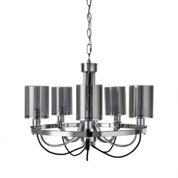 Люстра Arte Lamp OMBRA A2995LM-5CC