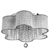 Люстра Arte Lamp Diletto A8565PL-4CL