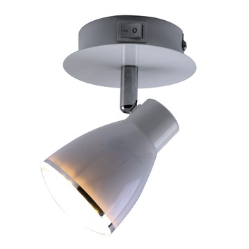 Спот Arte Lamp GIOVED A6008AP-1WH