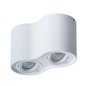 Светильник Arte Lamp FALCON A5645PL-2WH