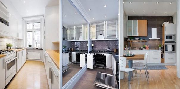 люстры в кухне фото в интерьере